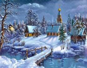 Какие праздники и памятные даты отмечают в январе фото