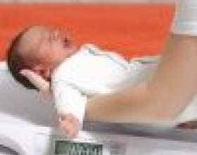 Гипотрофия у детей фото