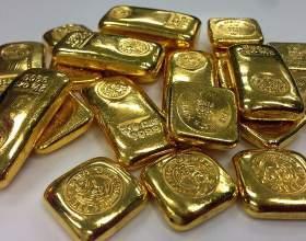 Какие пробы золота бывают фото