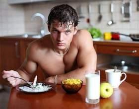 Какие продукты полезны для мужчин фото