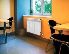 Какие радиаторы лучше: алюминиевые или биметаллические фото