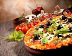Какие разновидности пиццы бывают фото