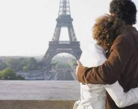 Какие романтичные места в париже фото