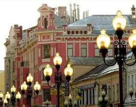 Какие самые красивые места в москве фото