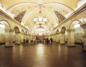 Какие станции московского метро построят в центре фото