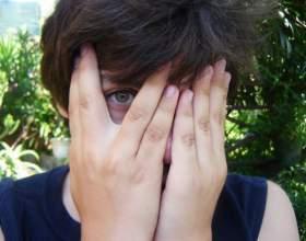 Какие страхи могут возникать у ребенка и как с ними бороться фото