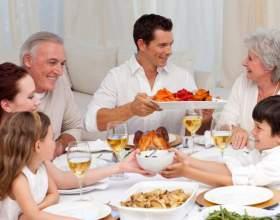 Какие существуют семейные традиции фото