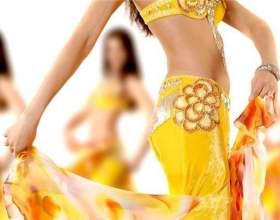 Какие танцы помогают похудеть фото