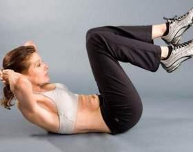 Какие упражнения уменьшат объемы в талии фото