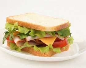 Какие виды бутербродов бывают фото