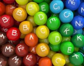 Какие витамины нужны для повышения иммунитета фото