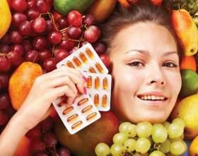 Какие витамины нужны для волос и ногтей фото