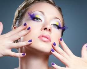 Каким цветом накрасить ногти фото