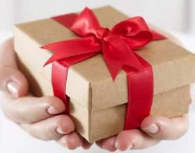 Каким не должен быть подарок фото
