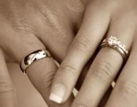 Какими бывают обручальные кольца фото