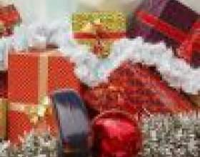 Какими должны быть подарки на новый год 2015 фото