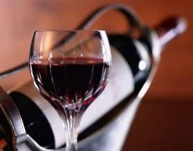 Какое бывает вино фото