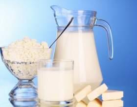 Какое количество белка содержится в молочных продуктах фото