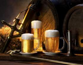 Какое можно пить пиво фото