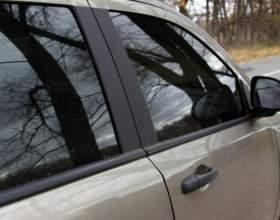 Какое наказание за тонировку ждет автовладельцев фото