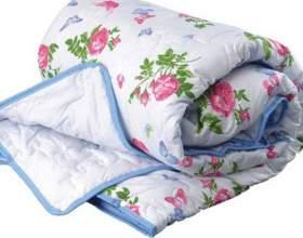 Какое одеяло лучше всего летом фото
