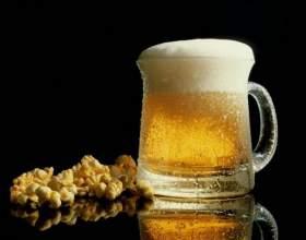 Какое пиво называют живым фото