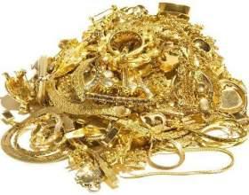Какое самое дорогое золото фото