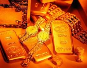 Какое золото лучше - красное или желтое фото
