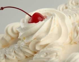 Какой десерт приготовить из сливок фото