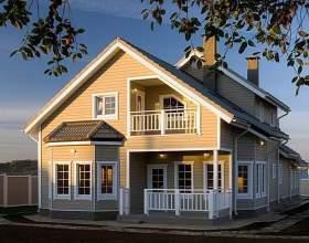 Какой дом строить дешевле фото