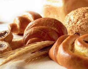 Какой хлеб можно есть кормящей маме фото