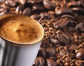Какой кофе полезнее: растворимый или молотый фото