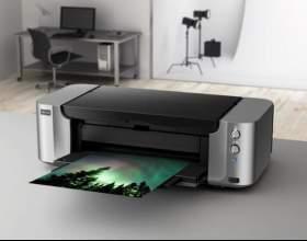 Какой лучше купить принтер фото