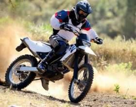 Какой мотоцикл хорошо подходит как для езды по бездорожью фото
