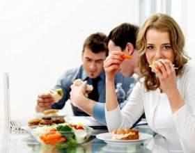 Какой нужен перерыв между приемами пищи фото
