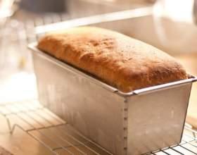 Какой самый быстрый рецепт приготовления хлеба фото