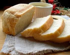 Какой состав у обычного хлеба фото