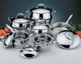 Какой срок годности у вашей посуды? фото