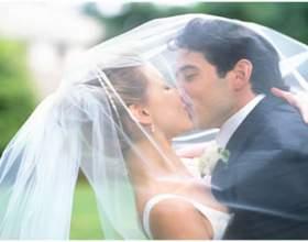 Какой свадебный наряд нужен для счастливого брака фото