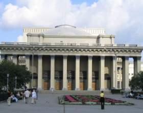 Какой театр лучший в новосибирске фото