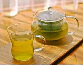 Какой водой нужно заваривать зеленый чай фото