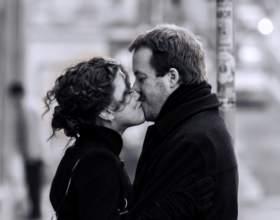 Каков рекорд самого долгого поцелуя фото