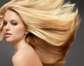 Каков секрет объемных волос? фото