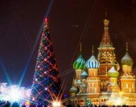 Какова история нового года в россии фото