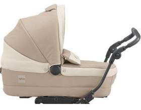 Какую коляску выбрать новорожденному фото