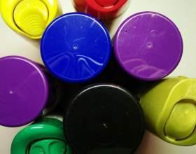 Какую краску выбрать для гипсокартона фото