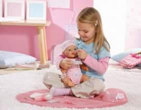 Какую куклу выбрать для девочки фото