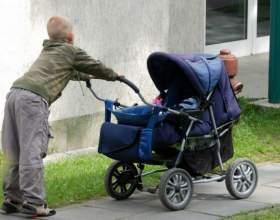 Какую купить детскую коляску фото