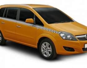 Какую машину лучше купить для такси? фото