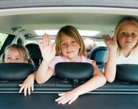 Какую машину лучше всего купить многодетной семье фото